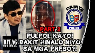 PART 2 | Binatilyong may Depresyon Kinulong! Kinasuhan pa ng Trespassing!
