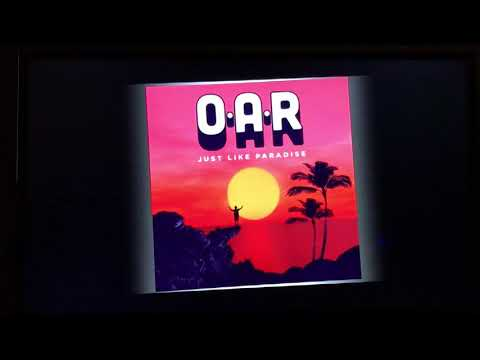 O.A.R. on Live with Kelly and Ryan
