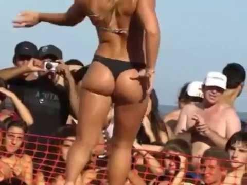 Spring break cancun sexy ass