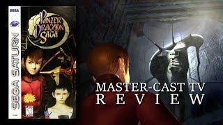 Panzer Dragoon Saga (Saturn) Review - Master-Cast TV