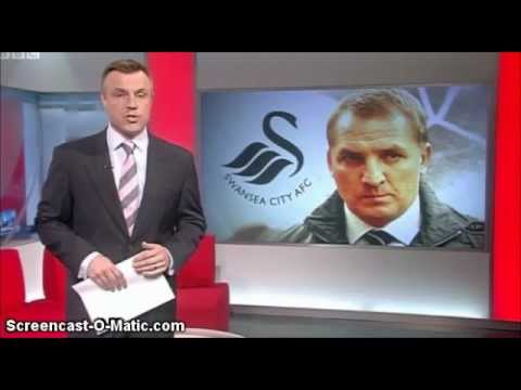 Swansea City FC - Graeme Jones To Become New Swansea City Manager? [31.05.2012]