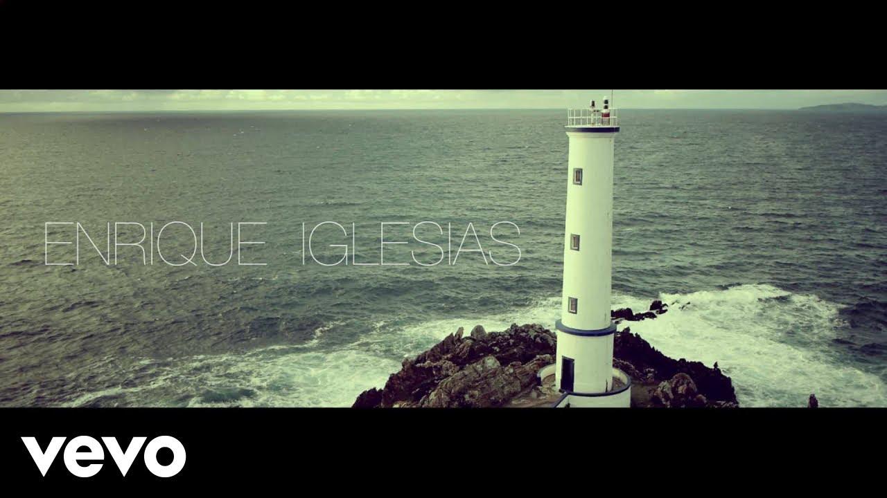 Enrique Iglesias Noche Y De Dia Ft Yandel Juan Magan Youtube