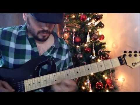 Cotton Eye Joe - Guitar Cover