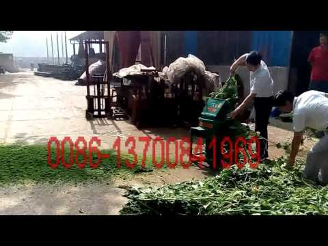Cassava Peels|Leaves Grinding Machine|Animal Feed Machine For Sale