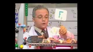 Химия 70. Химические свойства фтора — Академия занимательных наук