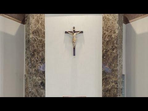Missa do 10° Domingo do Tempo Comum
