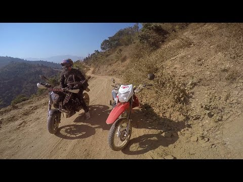 offroading-to-pokhara-with-ride-with-sagar