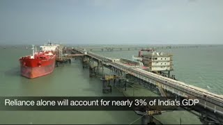 Reliance Industry Success Story, India's Largest Industry with Highest Revenue