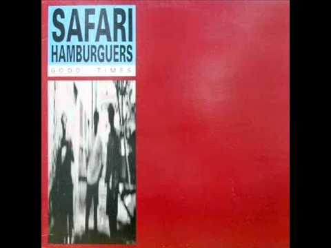 Safari Hamburgers - (1993) Full Album