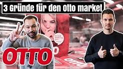 3 Gründe für den otto market - Warum DU auf dem Onlinemarktplatz otto market verkaufen solltest