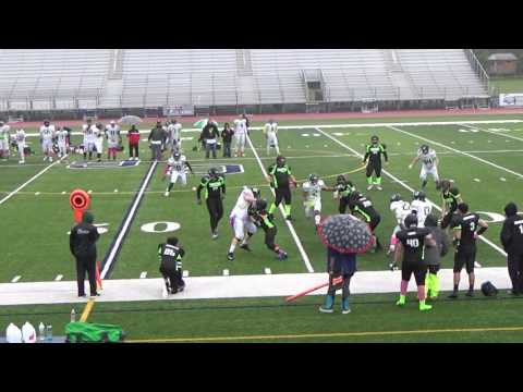 Week 8 - Columbia County Phantoms vs Mount Joy Cyclones - 05/13/17
