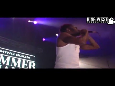 KONSHENS -LIVE PERFORMANCE IN LONDON CORONET 4th March 2016 You -Tube