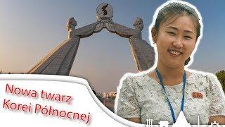 Koreanka z KOREI PÓŁNOCNEJ mówi po polsku - Trailer 5 sezonu Pozdro z KRLD [4K]