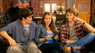 Anubis Cast - We Are Young