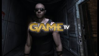 Game TV Schweiz Archiv - Game TV KW05 2009 | The Chronicles of Riddick