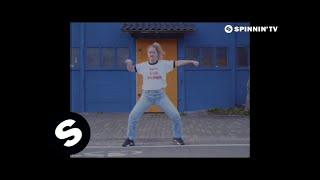 Dux n Bass & Girls Love DJs - Dynamite (Official Music Video)