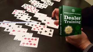 Deal Poker At Casino Standards & Make Money