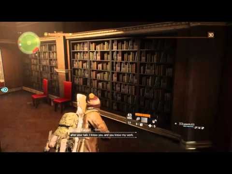 The Division: Challenging is a Challenge!