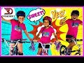 Bikes for Kids!  Kids Ride Girls Barbie Bike, Monster High Bike | Ready, Set, RIDE!!