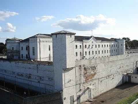 Что ждёт первохода в тюрьме