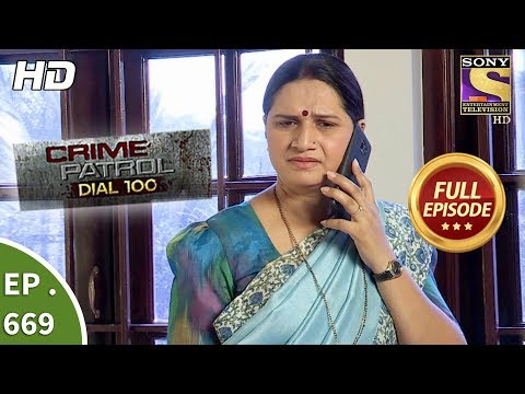 Crime Patrol Dial 100 - Ep 669 - Full Episode - 14th Decembe