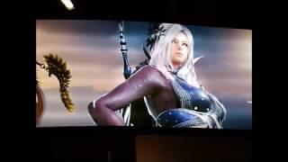 BGS 2018 (Brasil Game Show) #01