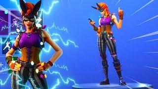 ¡¡¡NUEVA Piel De BunnyMoon!! Fortnite