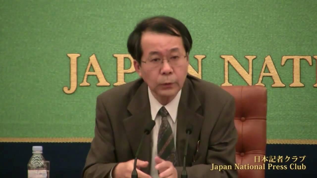 生源寺眞一 名古屋大学教授 2011...