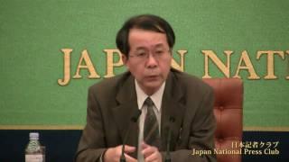 生源寺眞一 名古屋大学教授 2011.4.15