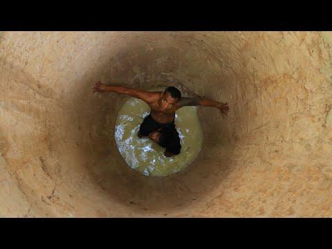 Searching Underground Water - How To Find Water Well Underground
