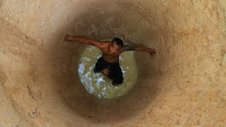 Searching Underground Water - H๐w To Find Water Well Underground