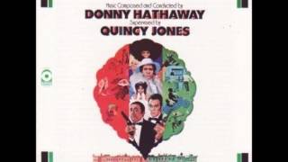 Donny Hathaway - Vegetable Wagon