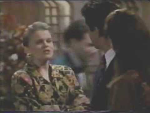 Cass and Frankie Find Out About Felicia's  About Sally Madison, 1992