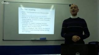 Когнитивные умения учащихся: подходы к формированию