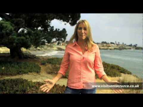 California Holidays: Surfing and Beach Town Santa Cruz