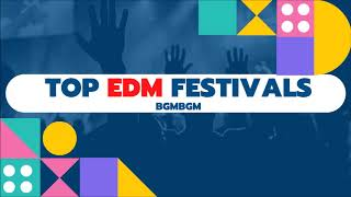 [브금브금] 클럽 EDM 페스티벌 피트니스 홈트레이닝 …