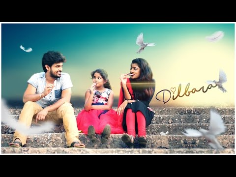 Dilbara | Odia Music Video | Saanu