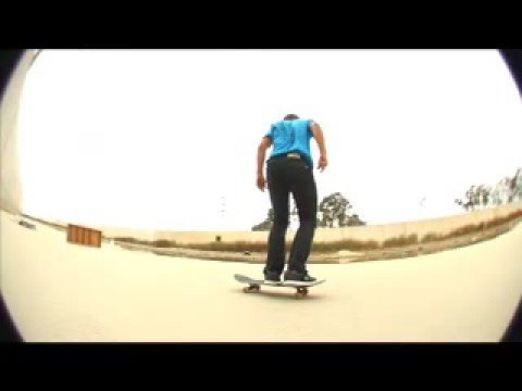 nowhere to skate