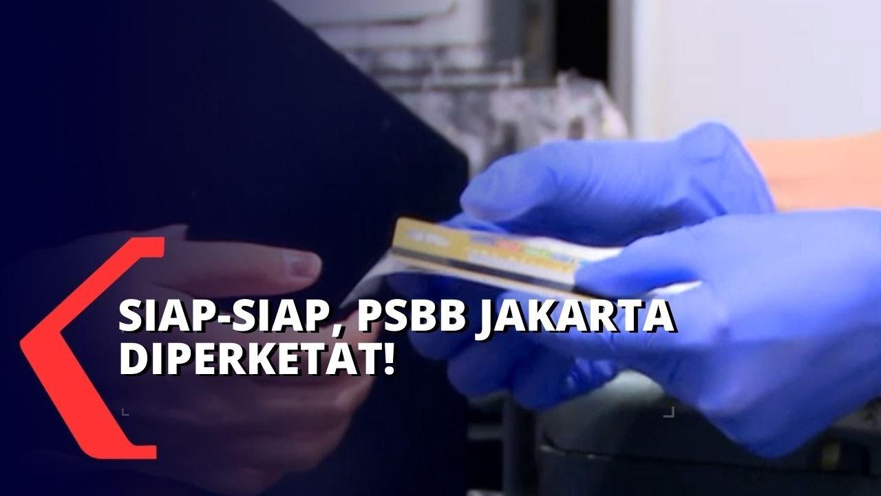 Psbb Jakarta Diperketat Hippindo Peritel Berharap Bisnis Tetap Jalan Youtube