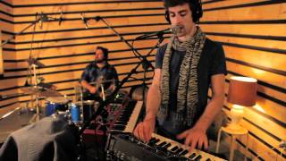 GENTRY - Such A Good Feeling (Live Session)