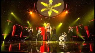 Скачать Ithaka Maria One Last Dance Eesti Laul 2009