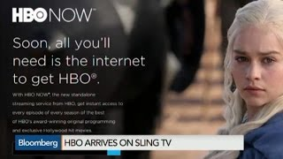 Is Sling TV Ready for 'Game of Thrones'?