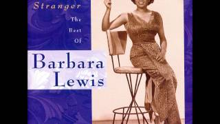 Barbara Lewis -- Hello Stranger