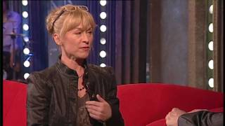 Show Jana Krause 11. 2. 2011 - 1. Dana Batulková