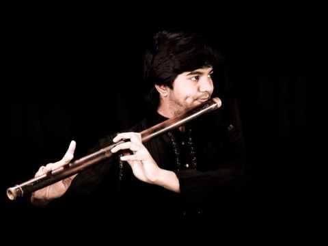 Carnatic flute - Maha Ganapathim - Nattai - Muthuswamy Dikshithar - Flute J.A.Jayanth