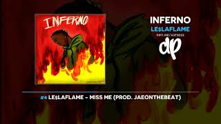 Le$LaFlame - Inferno (FULL MIXTAPE)
