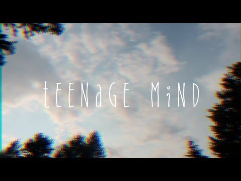 Tate Mcrae - Teenage Mind