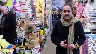 سوق القيصرية بأربيل معلم أثري بتاريخه وعراقته