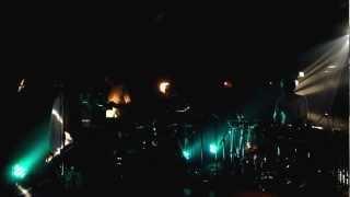 "Zombie Zombie play ""Rocket Number Nine"" Avignon October 2012 [HD]"