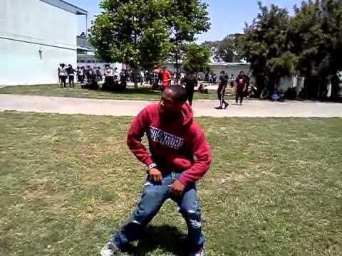 Roosevelt middle school picnick 2011